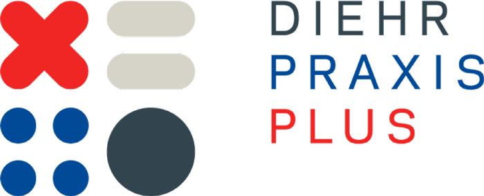 Diehr Praxis Plus Logo