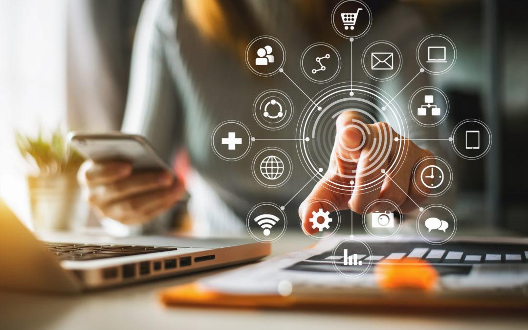 Digitalisierung in der Praxisführung – Fluch und Segen zugleich