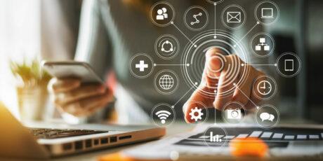 Digitalisierung und digitale Marketingmedien